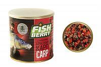 Нажмите на изображение для увеличения.  Название:FISHBERRYКарп Красный - зерновой микс (клубника)-430мл..jpg Просмотров:104 Размер:73.9 Кб ID:19272