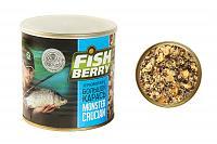 Нажмите на изображение для увеличения.  Название:FISHBERRYБольшой карась - зерновой микс (анис)-430мл..jpg Просмотров:111 Размер:78.4 Кб ID:19274