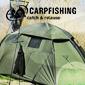 Снаряжение для карпфишинга — карповые палатки