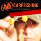 Снаряжение для карпфишинга — поводковые материалы