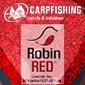 Как «ROBIN RED» стал легендой карпфишинга? (Тим Пейсли)