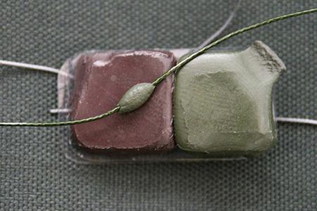 Самые уловистые карповые оснастки (Джон Нибон)