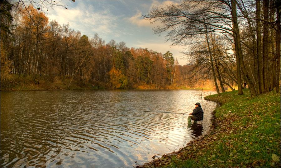 Ловля карпа в сентябре - на что клюет? Как правильно ловить?