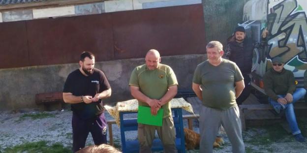 Cossack Cup 1