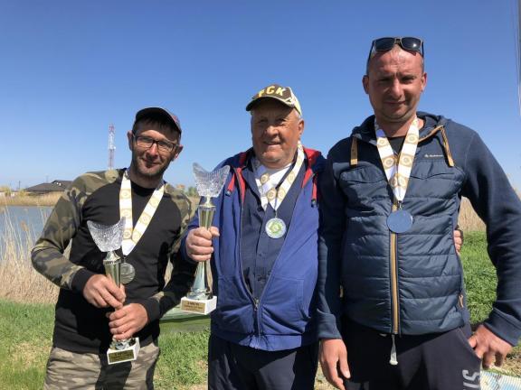 Cossack Cup 49